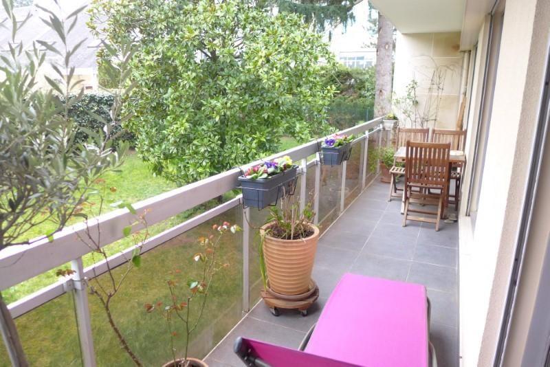 Vente appartement Garches 649000€ - Photo 3