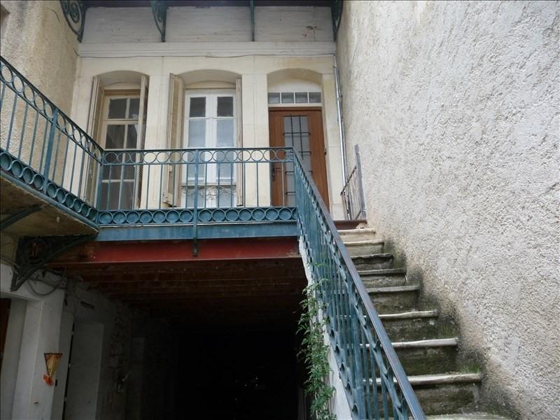 Location appartement Lunel 522€ CC - Photo 1