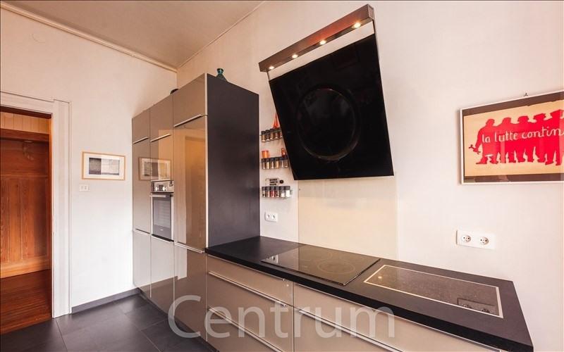 Verkauf von luxusobjekt wohnung Thionville 399900€ - Fotografie 6