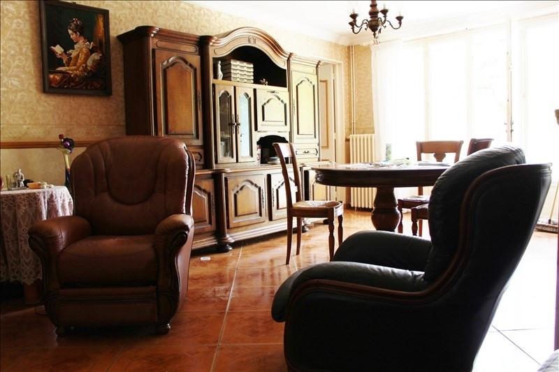 Sale house / villa Montereau fault yonne 160500€ - Picture 2
