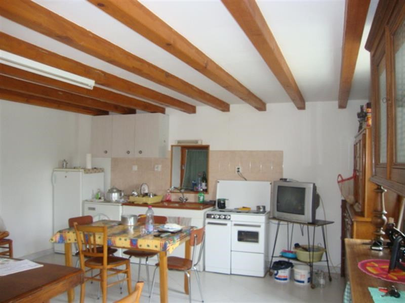 Vente maison / villa Brizambourg 164300€ - Photo 8
