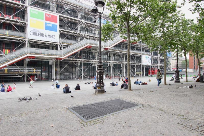 Vente appartement Paris 4ème 649000€ - Photo 9