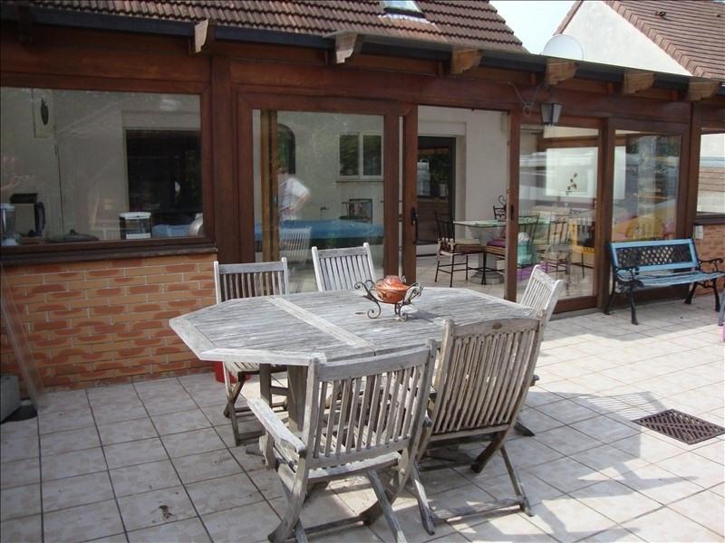 Sale house / villa Itteville 289000€ - Picture 4