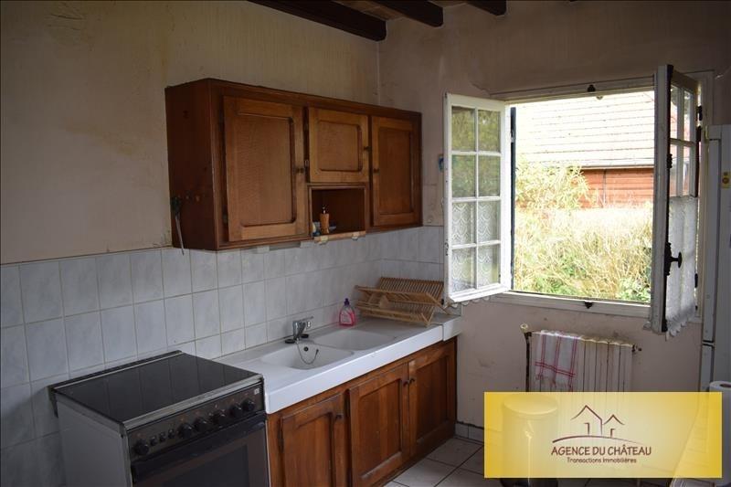 Sale house / villa Moisson 158000€ - Picture 3