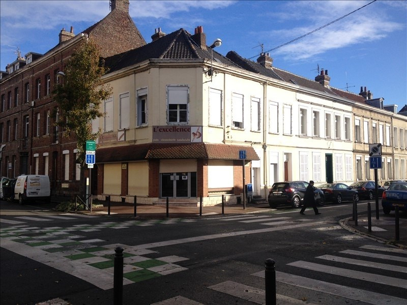 Vente maison / villa Douai 117500€ - Photo 1