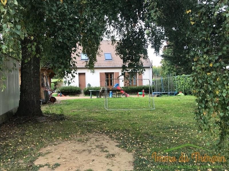Vente de prestige maison / villa Heilles 223000€ - Photo 8