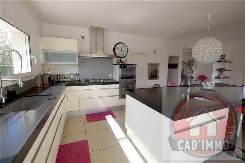 Sale house / villa Lamonzie saint martin 399000€ - Picture 8
