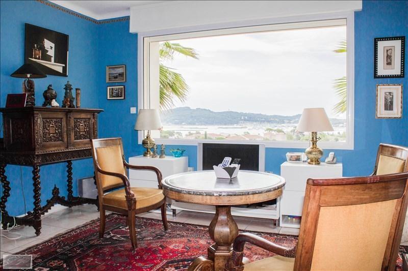Verkauf von luxusobjekt haus La seyne sur mer 665000€ - Fotografie 5