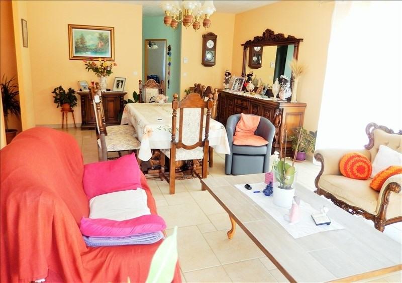 Venta  casa Beaurepaire 279000€ - Fotografía 3