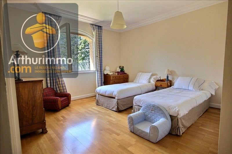 Vente de prestige maison / villa Montrond les bains 750000€ - Photo 6