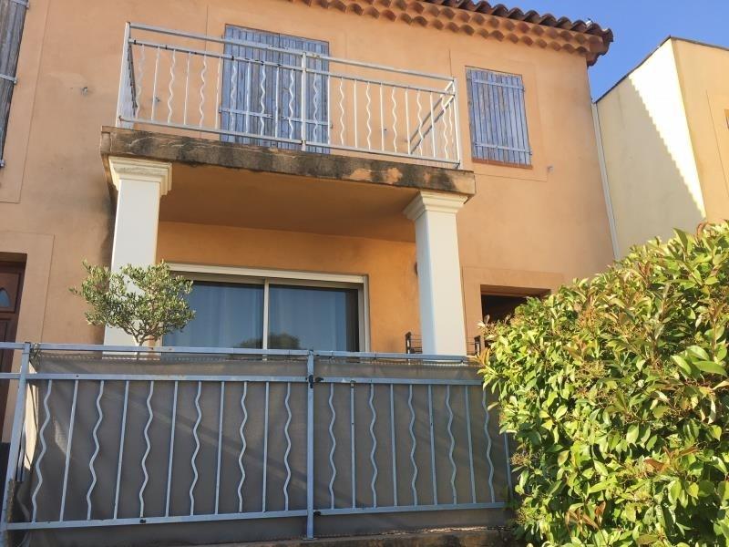 Rental apartment Lambesc 935€ CC - Picture 2