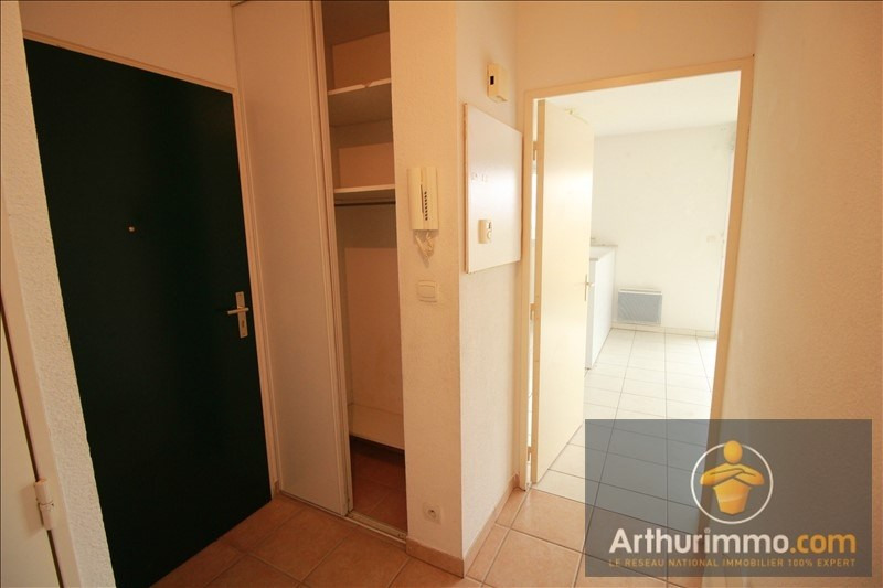 Vente appartement L'isle d'abeau 119 000€ - Photo 7