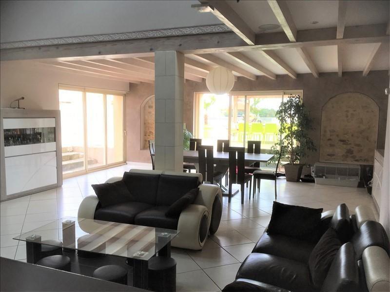 Vente maison / villa Lavoux 307000€ - Photo 3