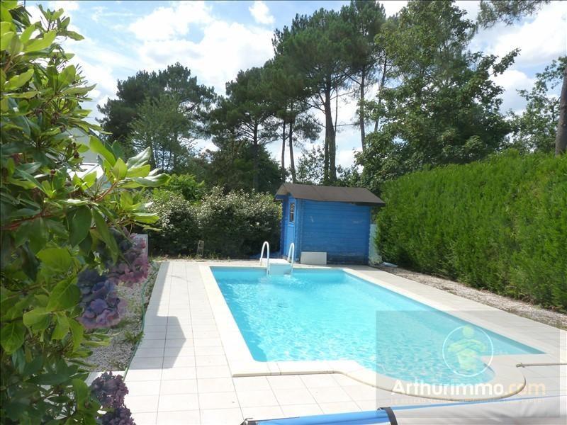 Vente maison / villa Brech 325190€ - Photo 2