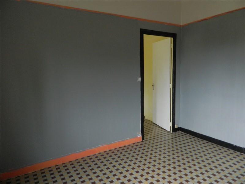 Vente appartement Pougues les eaux 41500€ - Photo 2