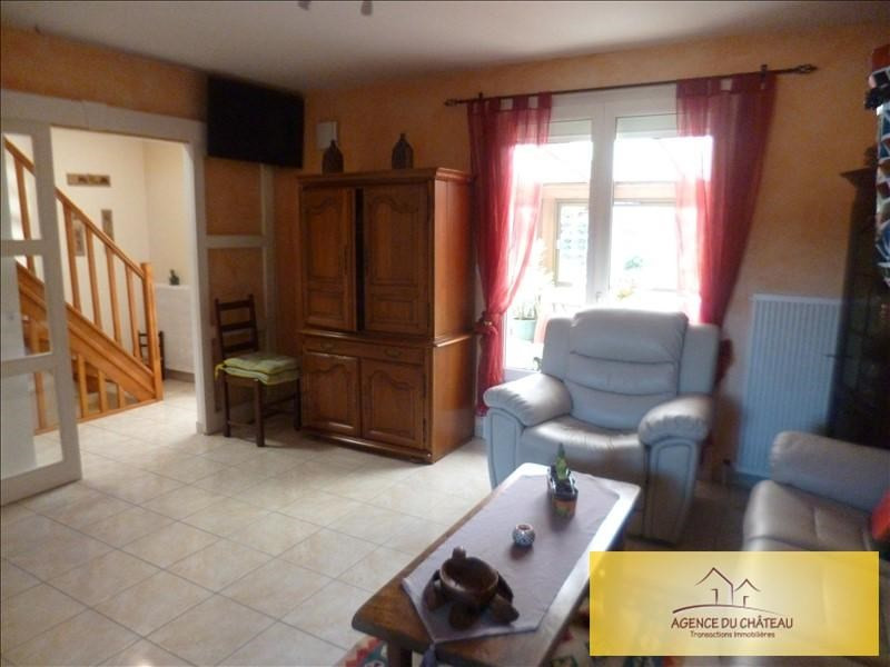 Vente maison / villa Rosny sur seine 258000€ - Photo 3