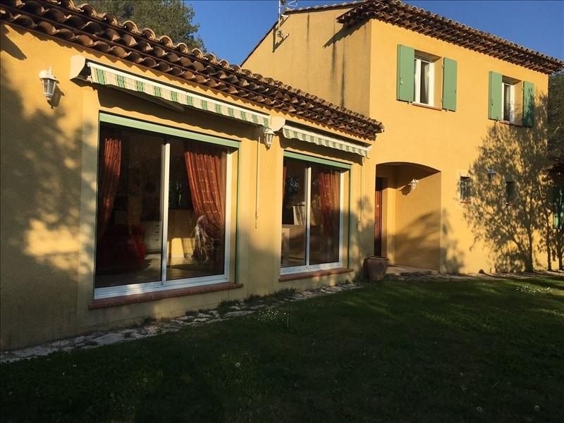 Vente de prestige maison / villa Rognes 875000€ - Photo 1