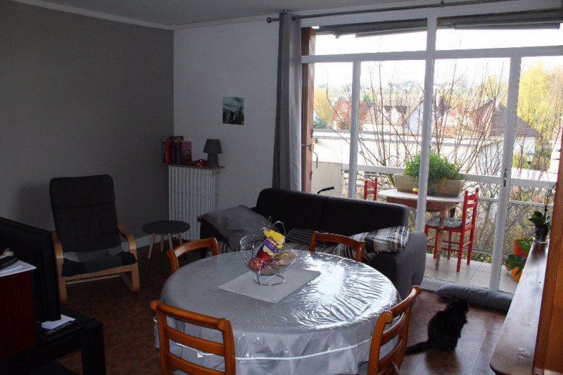 Vente appartement Meaux 156000€ - Photo 1