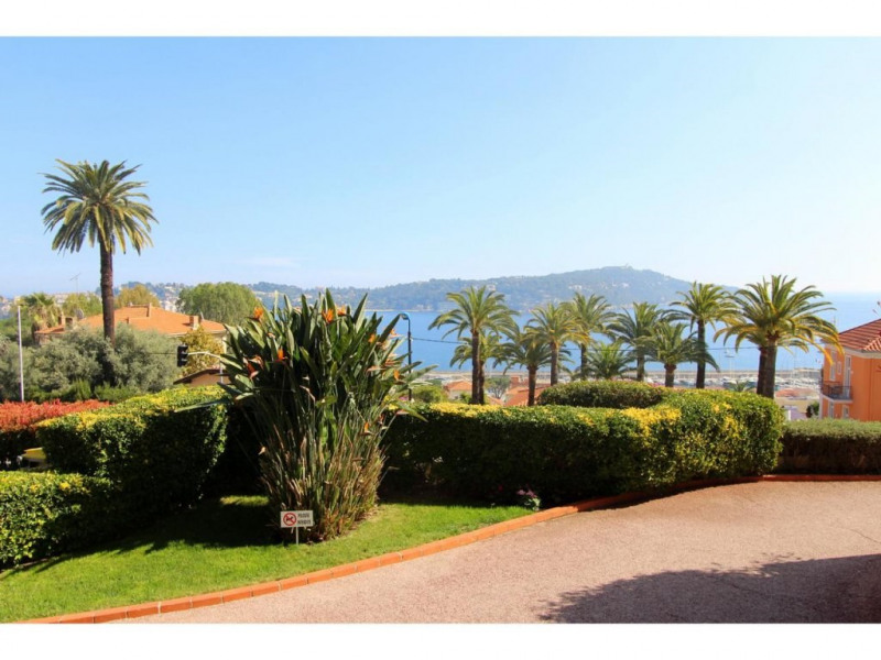 Sale apartment Villefranche-sur-mer 455000€ - Picture 18