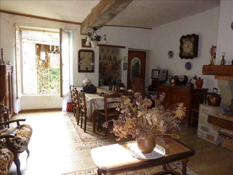 Sale house / villa Auxerre 40000€ - Picture 4