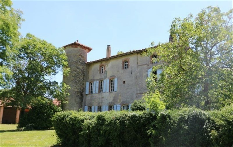 Vente de prestige maison / villa Montaut 1250000€ - Photo 1