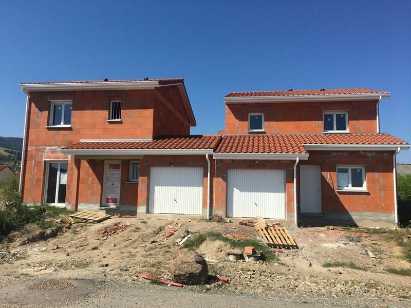 Vente maison / villa St chamond 182000€ - Photo 2