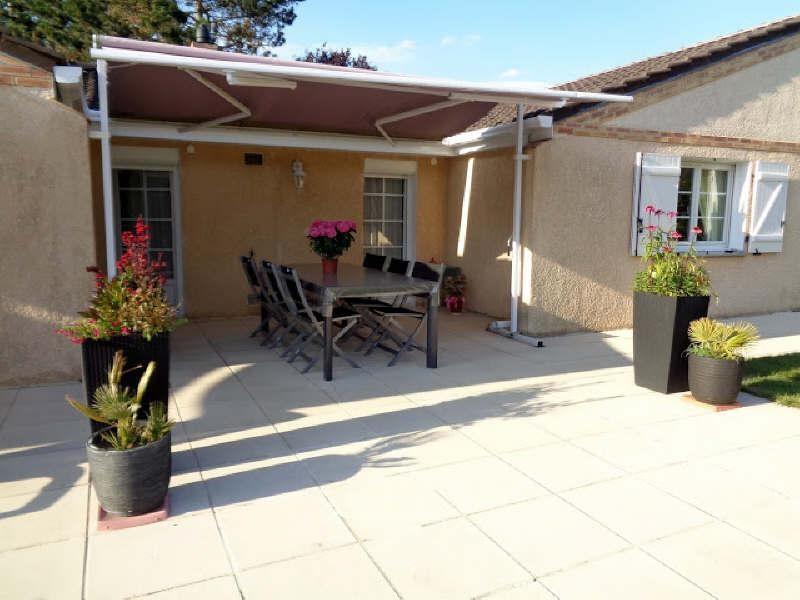 Vente maison / villa Lesigny 600000€ - Photo 4