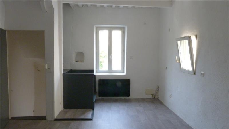 Verkoop  huis Aubignan 89000€ - Foto 3