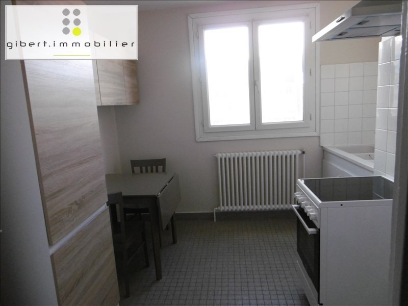 Location appartement Vals pres le puy 408,79€ CC - Photo 1