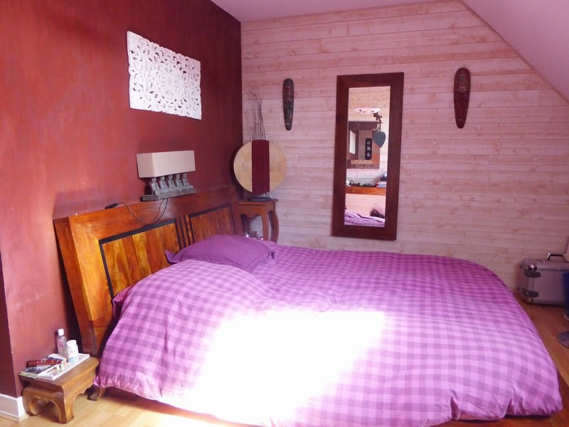 Sale apartment Maurepas 246000€ - Picture 5