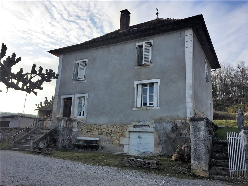 Sale house / villa Yenne 159 000€ - Picture 3