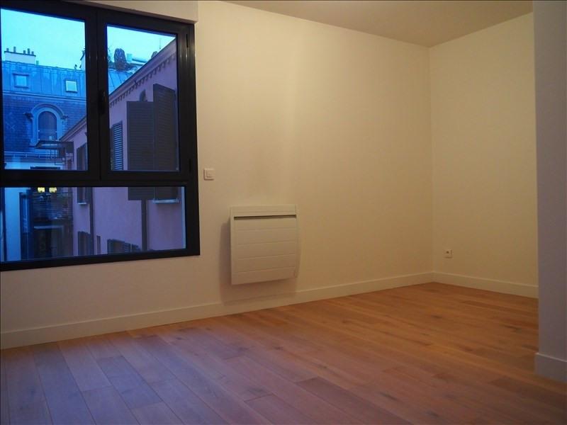 Venta  apartamento Paris 18ème 940000€ - Fotografía 2