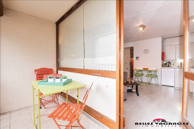 Vente appartement St lary soulan 111000€ - Photo 7