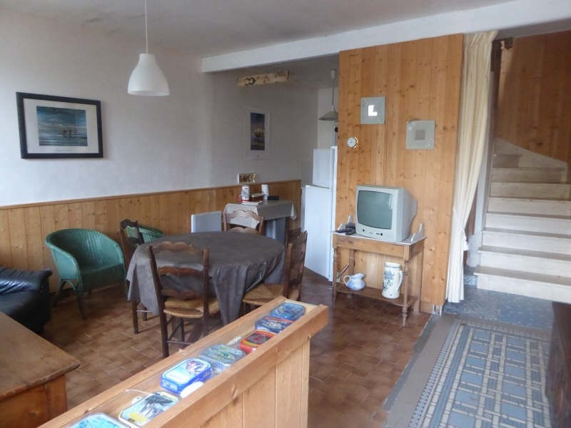 Vente maison / villa Douarnenez 89640€ - Photo 2