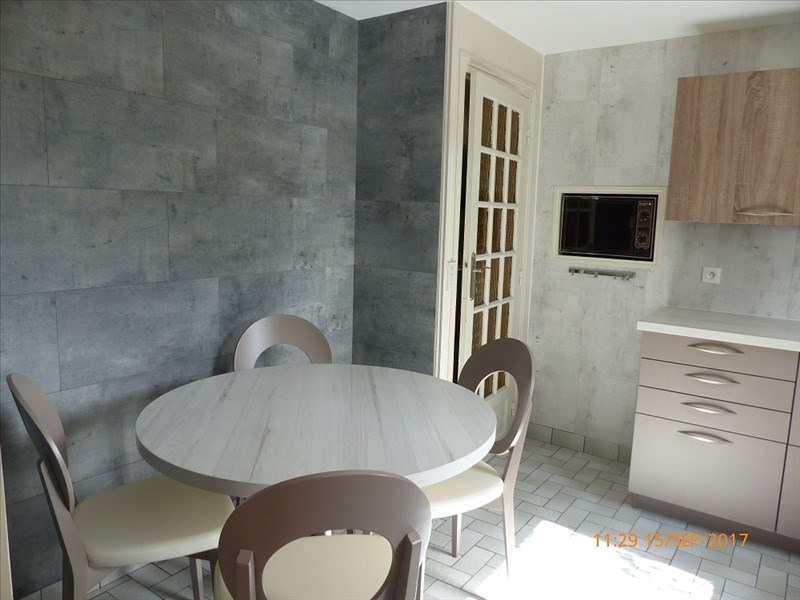Sale house / villa Perros guirec 276 130€ - Picture 3