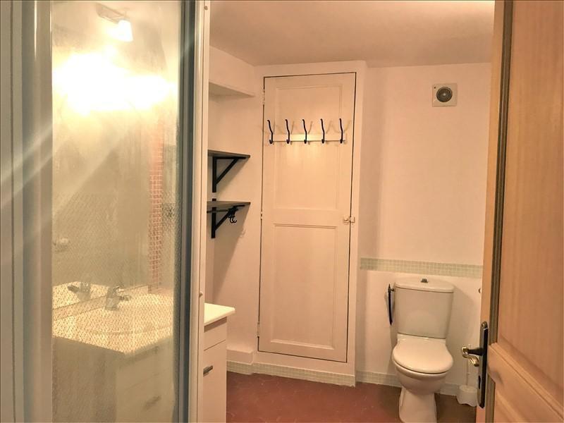 Rental apartment Lambesc 575€ CC - Picture 3