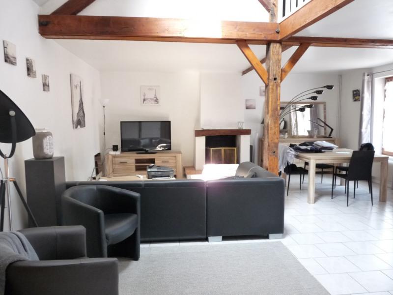 Location maison / villa Noisy-le-roi 1200€ CC - Photo 5