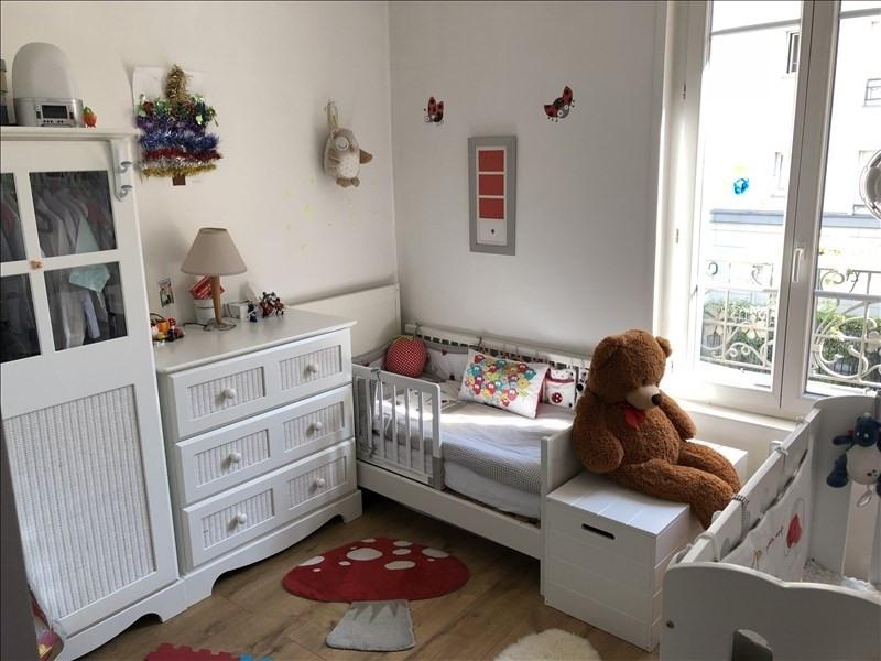 Sale apartment Clichy 490000€ - Picture 4