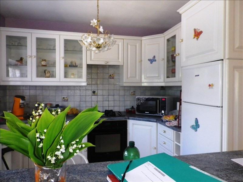 Sale house / villa Cour et buis 183750€ - Picture 3