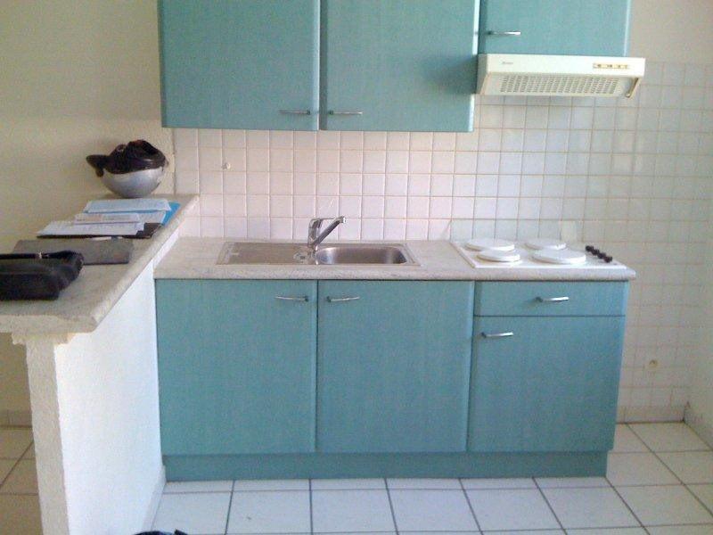 Rental apartment Muret 450€ CC - Picture 4