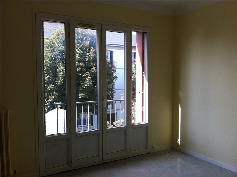 Rental apartment Caen 328€ CC - Picture 1