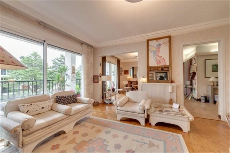 Vente appartement Biarritz 545000€ - Photo 2