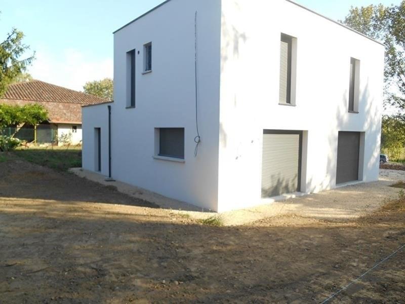Sale house / villa Viriat 252000€ - Picture 2