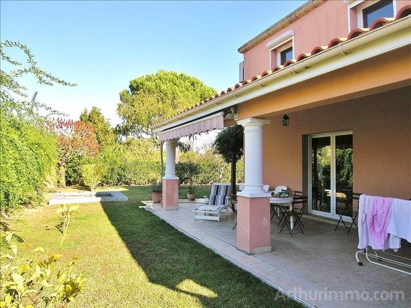 Deluxe sale house / villa Juan les pins 720000€ - Picture 1