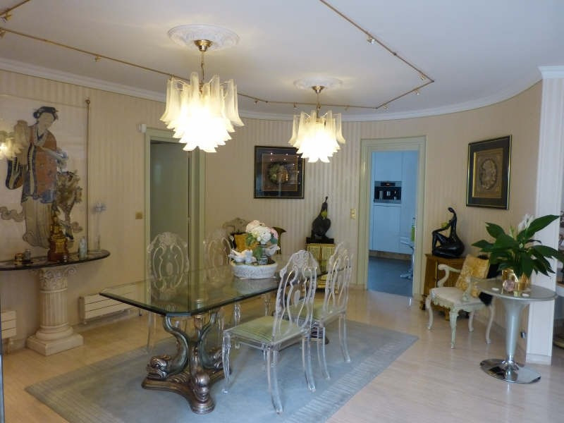 Deluxe sale house / villa Verrieres le buisson 1 100 000€ - Picture 3