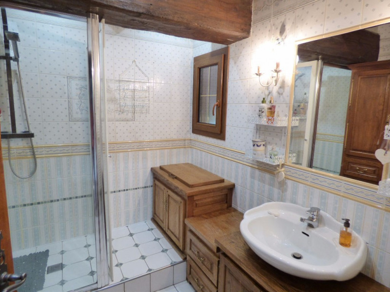 Vente maison / villa Les andelys 441000€ - Photo 9