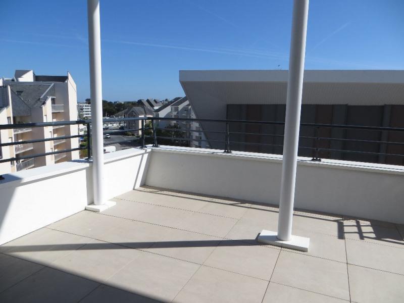 Vente de prestige appartement Le pouliguen 795000€ - Photo 2