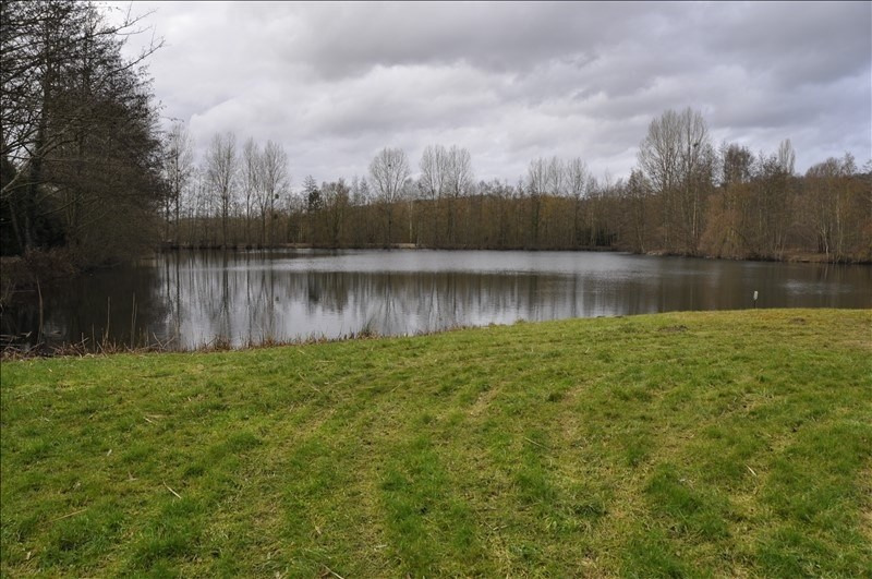 Sale site Soissons 116 000€ - Picture 1