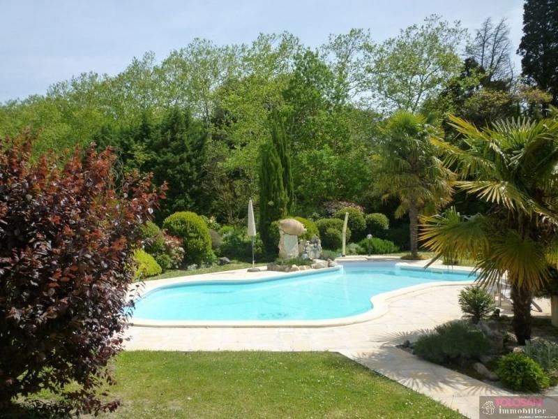 Vente maison / villa Castelnaudary secteur 495000€ - Photo 4