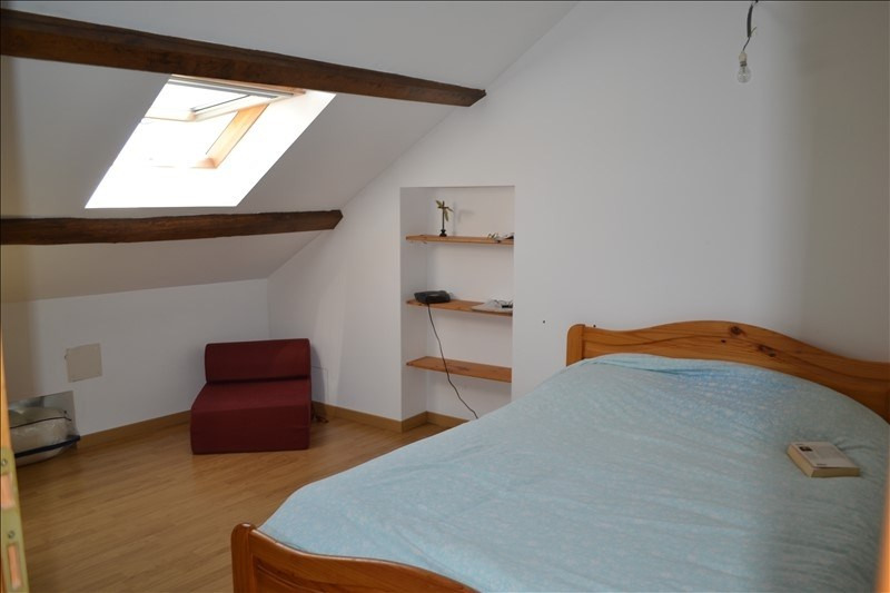 Sale house / villa Champeau 98000€ - Picture 6